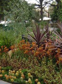 Landscaping for sustainability Sustainable Gardening Australia
