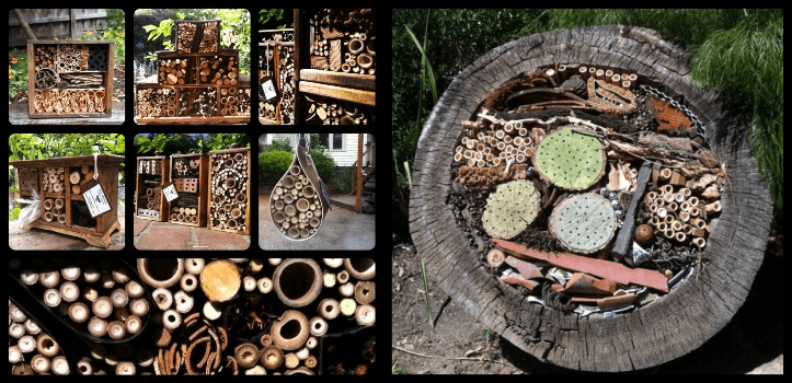 bugabodes insect hotels