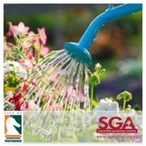 Water Smart Gardening - Whitehorse @ Horticultural Centre,  | Forest Hill | Victoria | Australia