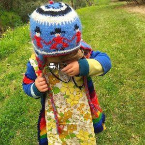 It's a Good Bug's Life - Kids and Nature @ Colliingwood College   Collingwood   Victoria   Australia
