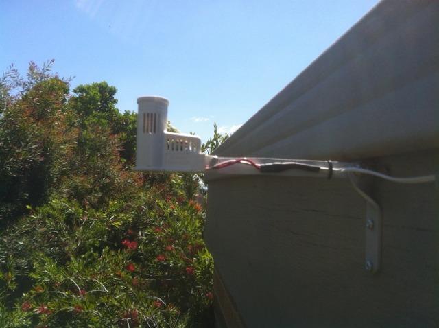 howto set up irrigation for vegetable garden