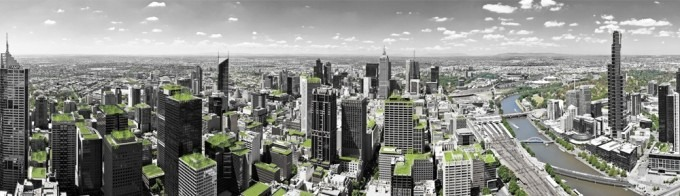 visualisation melbourne